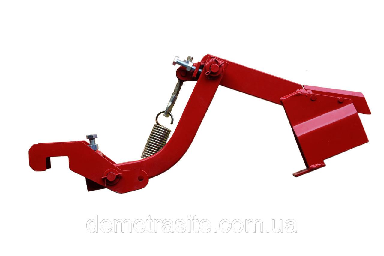 Сошник туковый  сеялки УПС-6, УПС-8, СУПН, Веста 506.046.2090 от завода Demetra