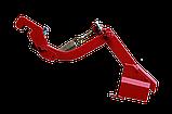 Сошник туковый  сеялки УПС-6, УПС-8, СУПН, Веста 506.046.2090 от завода Demetra, фото 2