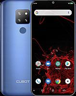 "Смартфон Cubot P30 4/64 Gb, камера SONY 20+12+8 Mpx, Фронталка 13 Mpx, 4G, 4000 mAh, Android 9.0, дисплей 6.3"""