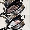 Женский рюкзак мини с брелком M+Love 🎁 В подарок браслет и кукла, фото 8