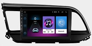 Штатная Android Магнитола на Hyundai Elantra 2016-2019 Model T3-solution (М-ХЕн-9-Т3)