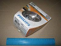 Лампа ксеноновая D2R Vision 85В, 35Вт, PK32d-3 4400К (пр-во Philips) (арт. 85126VIS1)