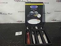TU0007 4905041 Накладки тюнинг Mitsubishi  Lancer 08- дверные ручки комплект www.avtopazl.com.ua