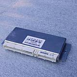 Блок управління пневмопідвіскою Mercedes ML W164, Мерседес МЛ 2005-2011, фото 6