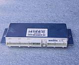 Блок управління пневмопідвіскою Mercedes ML W164, Мерседес МЛ 2005-2011, фото 9
