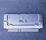Блок управління пневмопідвіскою Mercedes ML W164, Мерседес МЛ 2005-2011, фото 7