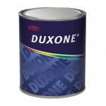 Duxone Краска-основа Пигмент Basecoat DX -0124 Brown red 1л