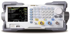 Универсальный генератор сигналов Rigol DG1022Z 2 канала 1 мкГц...25 МГц (mdr_7010)