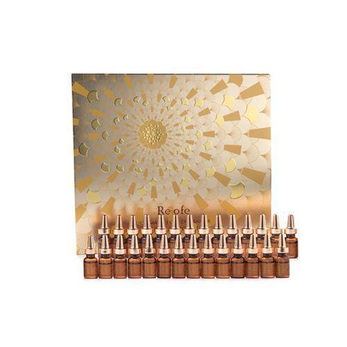 Интенсивный курс антивозрастной терапии Esfolio Re:ofe Ultimate Skin Enhancer 28days Ampoule 28 шт*2 мл