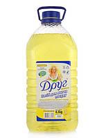 """Средство для мытья посуды """"Друг"""" Лимон 4500мл"""