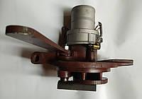 Лючок приемный КО-503, АНМ-53 (кран пробно-спускной, задвижка, заслонка, шибер) с быстросъёмным соединением Ка, фото 1
