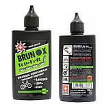 Brunox Top-Kett мастило для ланцюгів крапельний  дозатор 100ml, фото 3