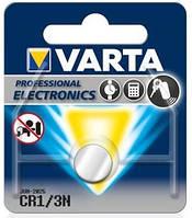 Батарейка Varta Lithium CR 1/3 N 170 мАч