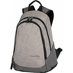 Рюкзак Travelite BASICS/Grey TL096234-04