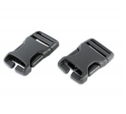 Застежка-фастекс SR-Buckle 20mm. для ремней (2шт.)