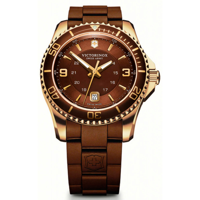 Мужские часы Victorinox SwissArmy MAVERICK GS V241608