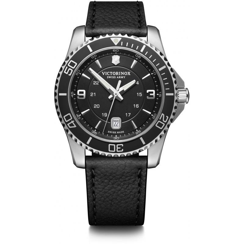 Мужские часы Victorinox SwissArmy MAVERICK Large V241862