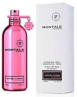 Montale Crystal Flowers TESTER 100 ml Оригинал