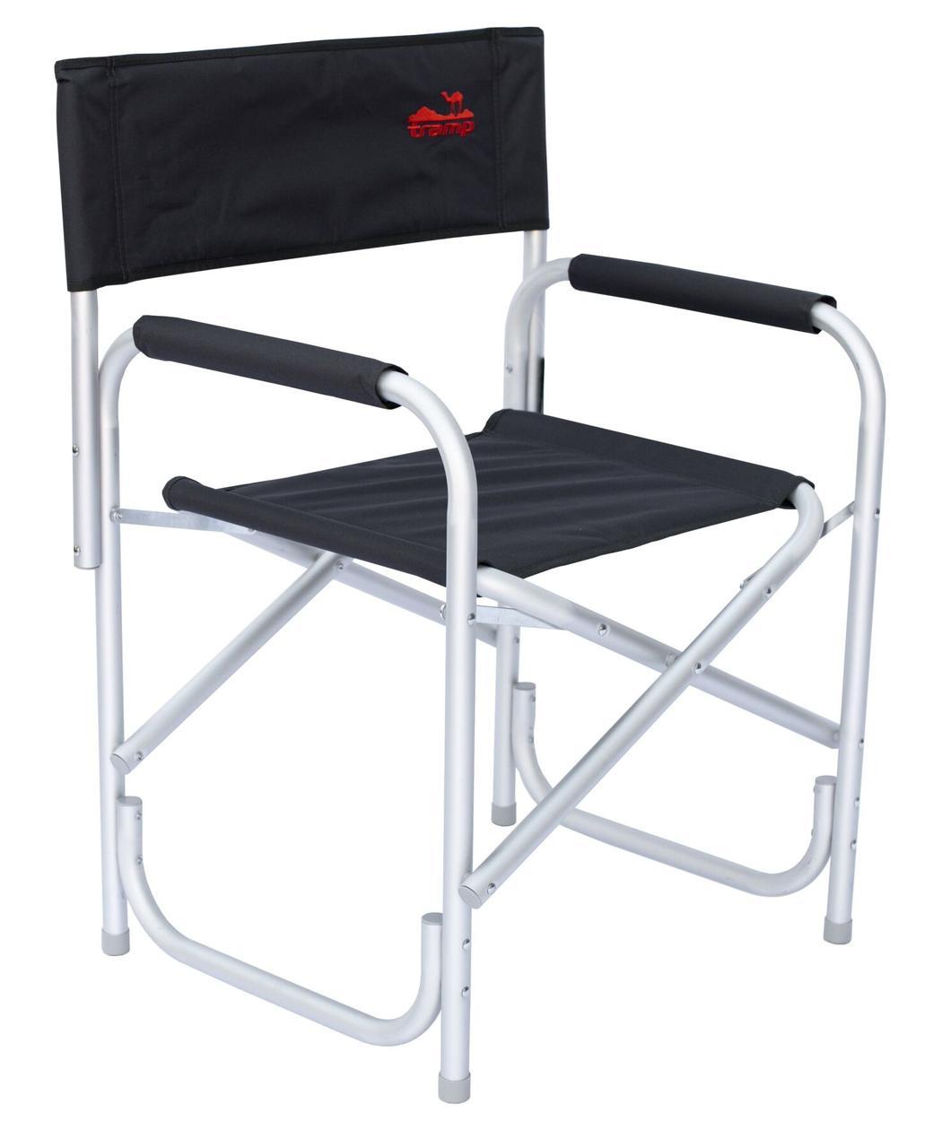Директорський стілець Tramp TRF-001. Крісло складне режисерське. Кресло складное для рыбалки и туризма