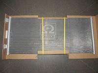 Конденсор кондиционера TRANSIT 6 ALL 00-06 (Van Wezel) (арт. 18005303)