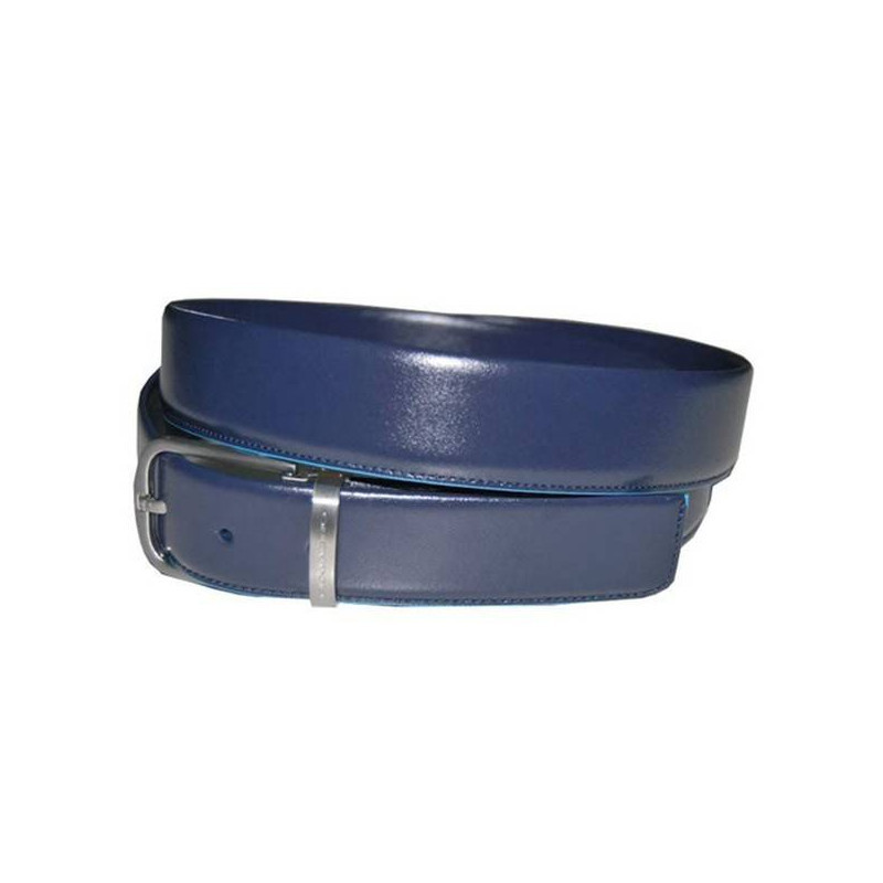 Ремень Piquadro BL SQUARE/N.Blue CU4553B2_BLU2