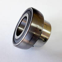 Подшипник YET205/AG (ES.205.G2) SKF Италия 25*52*30,9