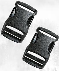 Застежка-фастекс для ремней Tatonka SR-Buckle 20 mm Paar