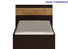 Односпальная кровать Соната-900, фото 3