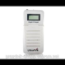 Зарядний пристрій 2*18650 Ultrafire WF200