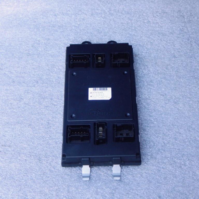 Блок комфорту передній SAM Mercedes ML W164 A1645409362