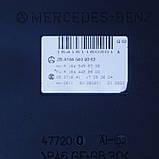 Блок комфорту передній SAM Mercedes ML W164 A1645409362, фото 4