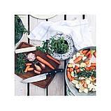 Кухонний ніж Victorinox Grand Maitre Chef's 20см (7.7403.20G), фото 4