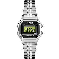 Женские часы Timex CLASSIC Digital Mini Tx2t48600