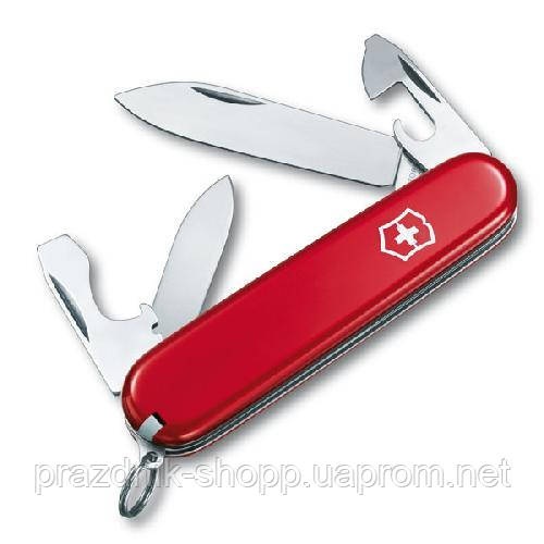 Ніж Victorinox Swiss Army Recruit 0.2503