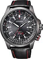 Мужские часы Citizen BJ7076-00 Promaster GMT, фото 1