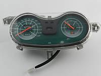 Панель приборов  STORM 140км/ч