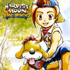 Harvest Moon: Save The Homeland Ps4 (Цифровой аккаунт для PlayStation 4) П3