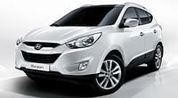 Автомобиль Hyundai Tucson 2013 2.4 л. USA