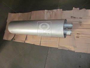 Глушитель УРАЛ с двигатель КамАЗ-740 (пр-во Самборский ДЭМЗ) (арт. 4320-1201010)