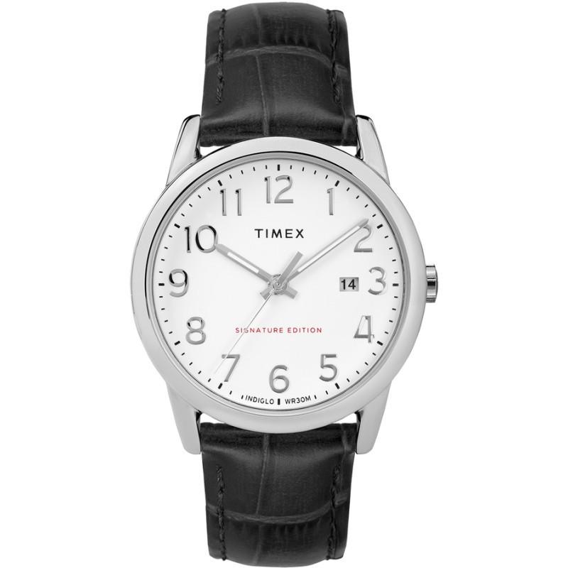 Мужские часы Timex EASY READER Signature Tx2r64900