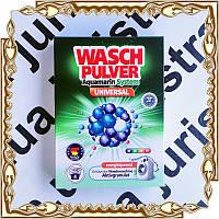 Порошок для стирки Wasch Pulver Aquamarin System Universal 340 г.