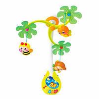 Музыкальный мобиль Hola Toys Веселый остров (818), фото 1