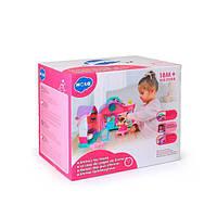 Игрушка музыкальная Hola Toys Кукольный домик Эммы (3128B), фото 1