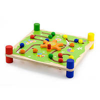 "Игрушка Viga Toys ""Лабиринт"" (50175), фото 1"