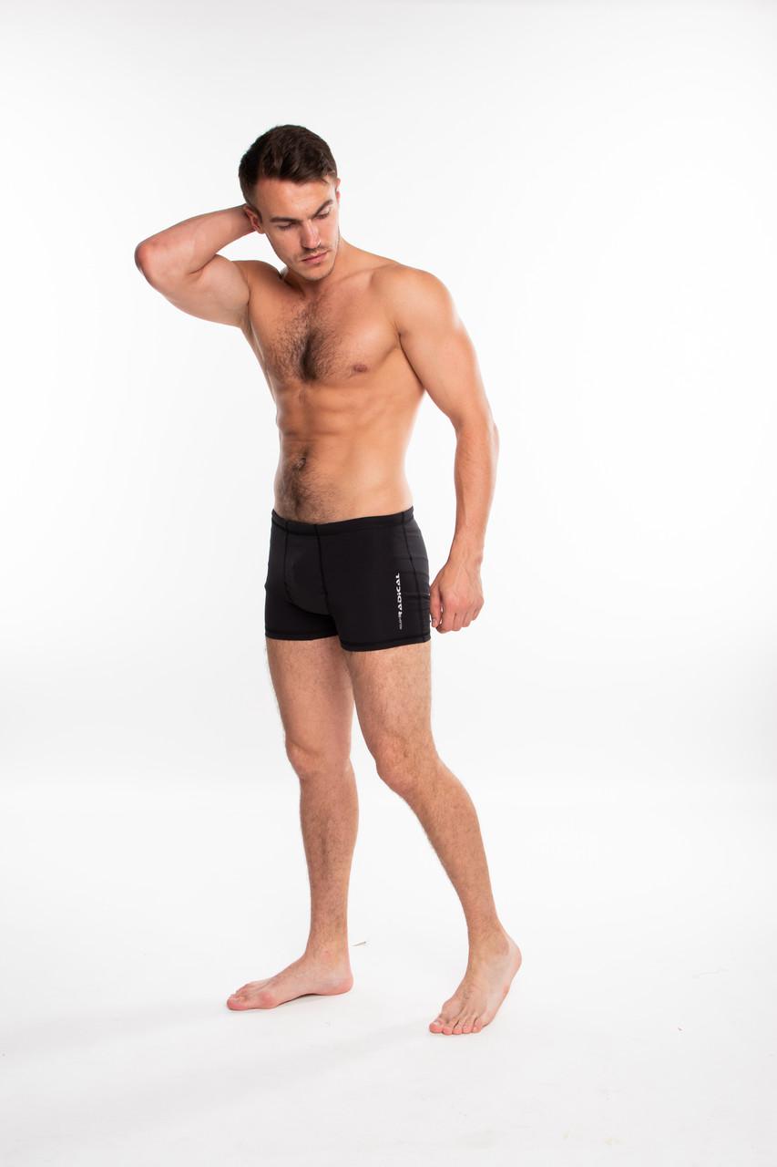 Плавки мужские купальные Rough Radical Sand (original), трусы-боксеры для бассейна, пляжа L