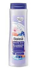 Пена для ванны Balea Blaubeere&Mandel 750 ml