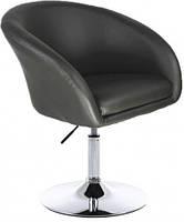 Барный стул хокер Bonro B-645 black, white