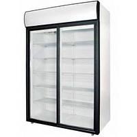 Холодильный шкаф Polair DM114Sd-S (ШХ-1,4 купе)