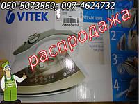 Электрический утюг Vitek VT-1244 2000W