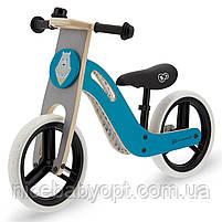 Беговел Kinderkraft Uniq Turquoise, фото 6